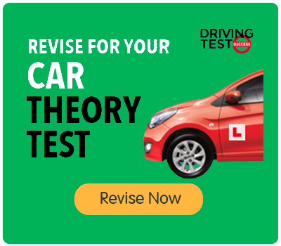 Online Theory Test Revision Car